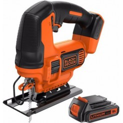 Black & Decker BDCJS18-QW