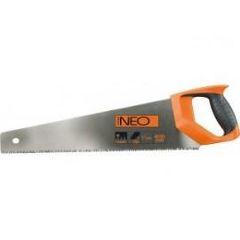 Neo Tools Handzaag 400mm 11 Tpi Fast Cut