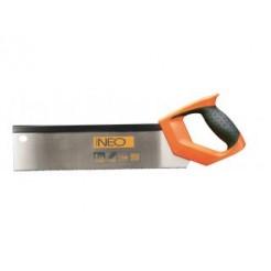 Neo Tools Kapzaag 350mm 11 Tpi