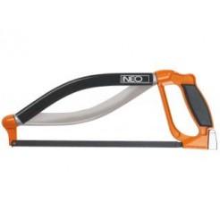 Neo Tools Metaalbeugelzaag 3d 300mm