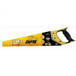 Topex Handzaag 400mm 7 Tpi