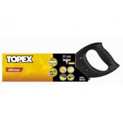 Topex Kapzaag 300mm 9 Tpi