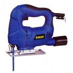 Kinzo  Decoupeerzaag variabel toerental 350W