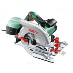 Bosch PKS 66 A - Cirkelzaag 1600W