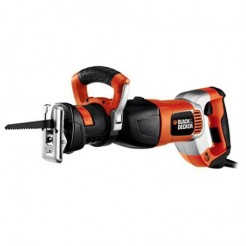 BlackDecker RS1050EK - Reciprozaag