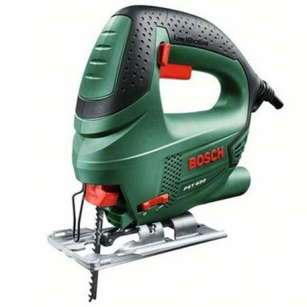 Favoriete Bosch PST 650 Compact New 2012 - Decoupeerzaag | Zaagmachine UQ14