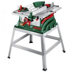 Bosch PTS 10 Set - Tafelcirkelzaag Incl onderstel 2012
