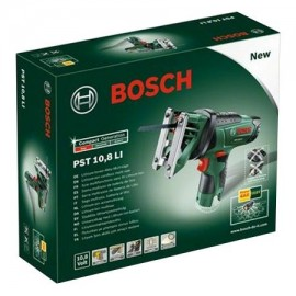 Bosch PST 108 LI - zonder Accu - Accu-Multizaag Li-Ionen 108V
