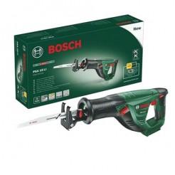 Bosch PSA 18 LI - zonder Accu - Accu-Reciprozaag