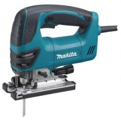 Makita 4350FCTJ - 3 jaar garantie - 230V Pendeldecoupeerzaag in Mbox