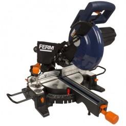 FERM MSM1035 - Radiaalafkortzaag 1500W - 210mm