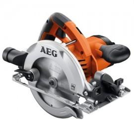 AEG Powertools KS 55-2 - Cirkelzaag