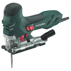 Metabo STE 140 PLus - Decoupeerzaag 750 Watt in koffer